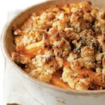 Pumpkin and Cauliflower Casserole