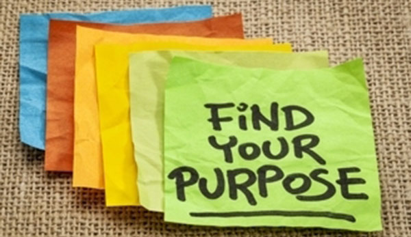 Find Your Purpose For A Long, Healthy Life