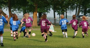 Coping With Expensive Kids' Extracurricular Activities