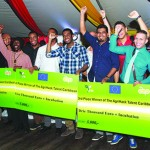 High-Tech, High Yields: Caribbean Farmers Reap Benefits Of ICT