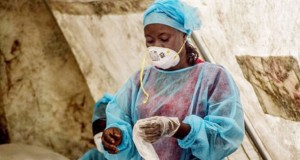Ebola, Human Rights And Poverty – Making The Links