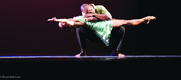 "NDTC Celebrates 52 Years By Performing A ""Tribute To Rex"""