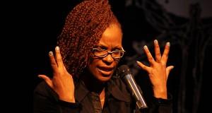 Poet's New CD Examines Life In Toronto