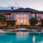 REAL ESTATE…with a difference: Prime Time Deion's Dallas Mansion!