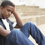 Watch For The Four Symptoms Of Youth Depression