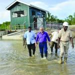 Guyana Authorities Warn Of Diseases Following Heavy Rains And Floods