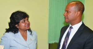 Jamaica's New High Commissioner Makes First Official Visit To Toronto