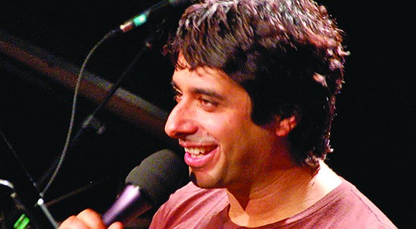Jian Ghomeshi Is In The New York Review Of Books' Issue On 'The Fall Of Men'