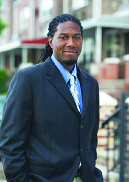 Council Member, Jumaane D. Williams