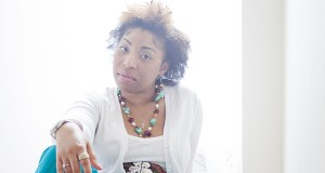 Spoken Word Artist, Lamoi Produces Show To Benefit Women In Developing Countries