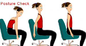 Proper Posture Techniques For Common Activities