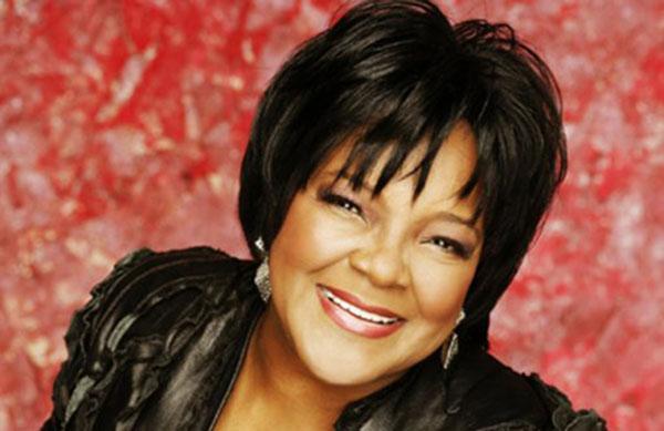 Toronto Fans Await Queen Of Gospel, Shirley Caesar