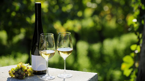 'Wine Down' In Ontario's Wine Country
