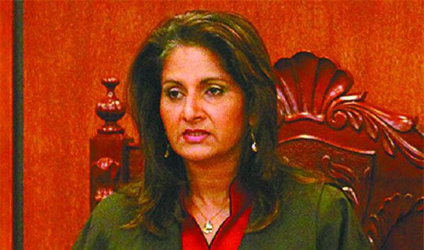 Trinidad's ILP Leader Resigns