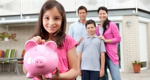 How To Talk To Children About Finances