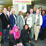 Freedom Walk To Celebrate Mandela's Ideals