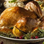 Moroccan-Spiced Turkey