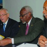 Former Jamaica PM Wants New Education Thrust
