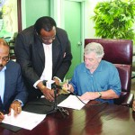 Robert De Niro Signs Multi-million Dollar Agreement With Antigua Government