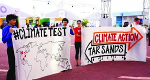 Dirty Energy Reliance Undercuts U.S., Canada Rhetoric At Climate Talks