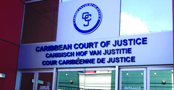 Caribbean Court Of Justice Cases Now Included In International Constitutional Law Database