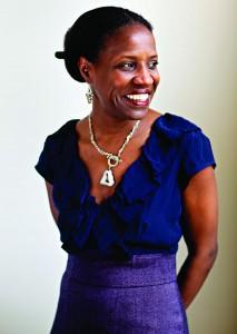 Dr. Tina Campt