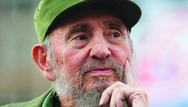 The Day The CIA Failed To Un-beard Castro In His Own Den