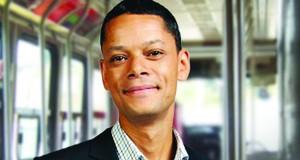 Community To Honour Matt Galloway During Black History Month