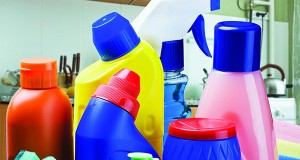 Chemicals At Home: Are You Putting Your Family At Risk?