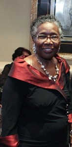 Erma Collins -- Community Service