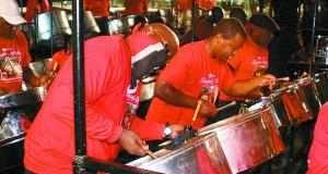 Massy Trinidad All Stars Crowned 2015 Panorama Champions