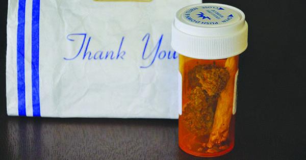 Medical Marijuana May Not Benefit New York's Poor Patients