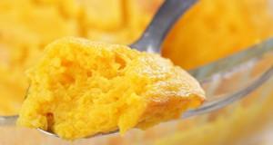 Pumpkin Casserole/Soufflé
