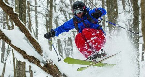 The Many Health Benefits Of Skiing