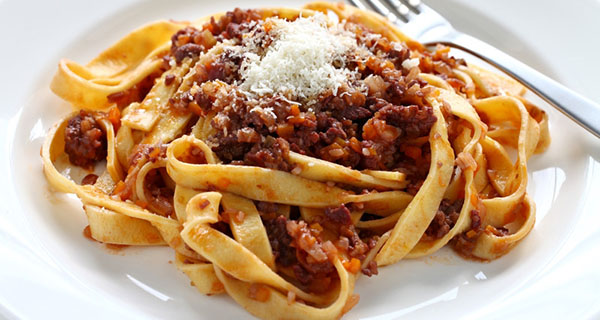 Slow-Braised Beef Ragu