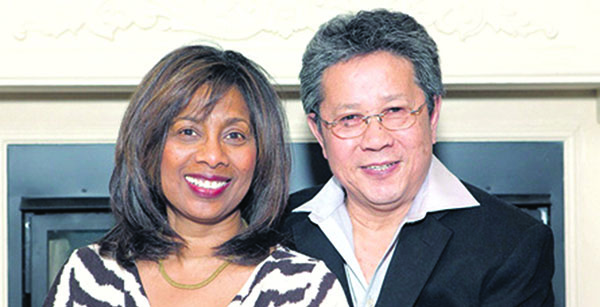 Vincent Lai, Nicey's Food Mart CEO, Passes On