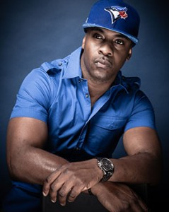 Wes Williams -- Maestro Fresh Wes -- Arts-Entertainment