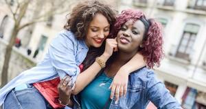 Black Girls And Self-esteem