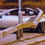 What If Your Car Gets Totalled?