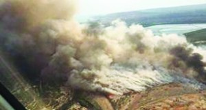 Fire At Disposal Site In Jamaica Raises Cancer Concerns