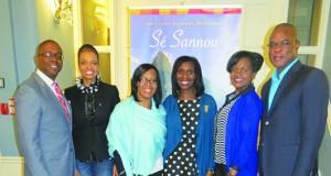 St. Lucia Launches New Diaspora Program In Toronto