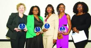 Ryerson Honours Strong Black Women Leaders