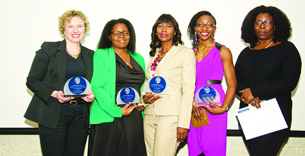 Ryerson Honours Strong Black Women Leaders
