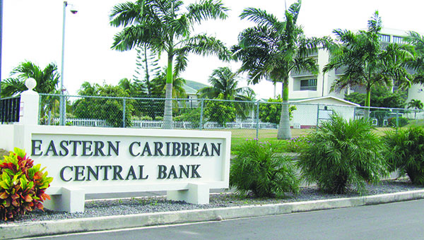 Businesses Expect Improved Economic Conditions In OECS: ECCB