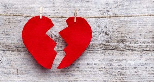 Why Broken Hearts Are Beneficial To Our Well Being