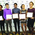 Students Pay Homage To People Of Colour In JN Black History Essay Competition