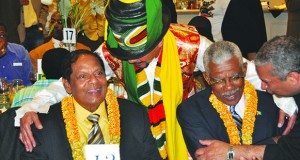 Guyana Opposition APNU-AFC Candidates Promise Expatriates A Safe Guyana To Return To