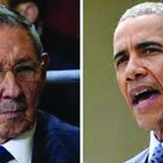 Obama, Castro Hold Historic Meeting