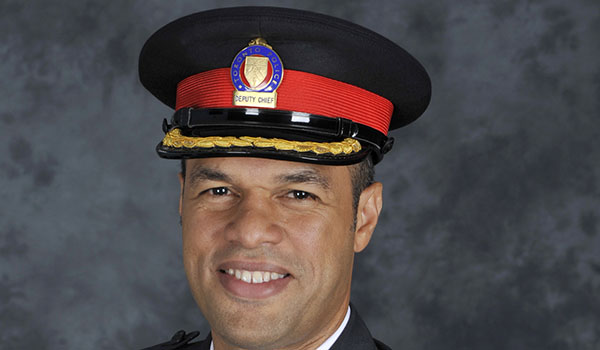 Pride News Magazine Publisher Endorses Peter Sloly For Toronto Police Chief Position