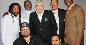 Monty Alexander: Jamaica-born Musical Genius Creates Jazz-Reggae Hybrid